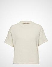 Mango Cotton Towel Texture T-Shirt