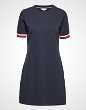 Tommy Hilfiger Thea C-Nk Dress Ss