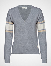 Odd Molly Borderlands V-Neck Sweater