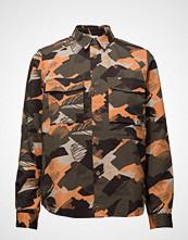Hope Sand Shirt Langermet Skjorte Multi/mønstret HOPE