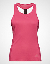 Adidas Performance Supernova Tank T-shirts & Tops Sleeveless Rosa ADIDAS PERFORMANCE
