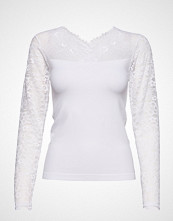 Minus Vanessa V-Neck Long Sleeve