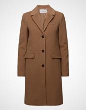 Calvin Klein Wool Crombie