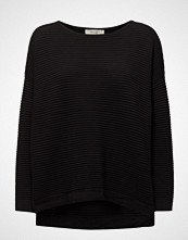Selected Femme Sflaua Ls Knit Oversize Wide O-Neck Noos