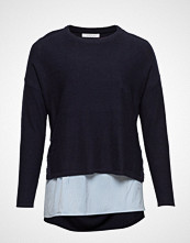Violeta by Mango Shirt Hem Sweater