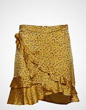 Valerie Sky Skirt