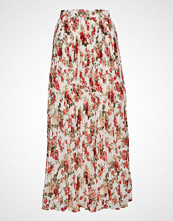 Vila Vimitty Maxi Skirt/Za