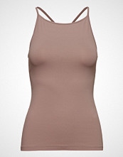 Filippa K Soft Sport Soft Strappy Top T-shirts & Tops Sleeveless Rosa FILIPPA K SOFT SPORT