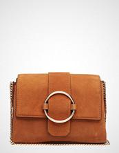 Mango Ring Leather Bag