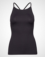 Filippa K Soft Sport Soft Strappy Top T-shirts & Tops Sleeveless Svart FILIPPA K SOFT SPORT