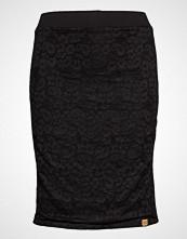 Superdry Blake Lace Midi Skirt