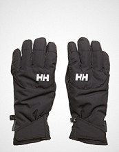 Helly Hansen Swift Ht Glove Hansker Svart HELLY HANSEN