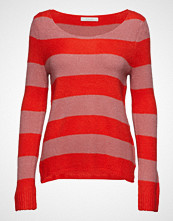 Vila Vikatay Knit New Stripe L/S Top/Tb