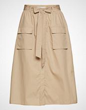 Vila Vinyala Hw Midi Skirt