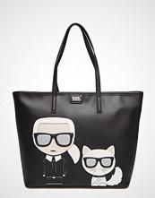 Karl Lagerfeld bags Ikonik Shopper