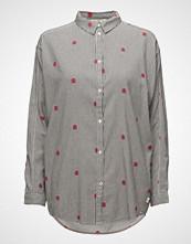 Lee Jeans Longline Shirt