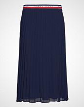 Tommy Jeans Tjw Midi Pleated Skirt