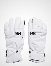 Helly Hansen Swift Ht Glove Hansker Hvit HELLY HANSEN