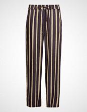 Coster Copenhagen Pants In Jacquard Stripes W. Elasti