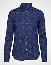 Gant O1. Printed Dot Shirt