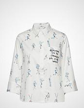 IBEN Kian Shirt Print