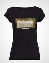Barbour B.Intl Hurdle Tee