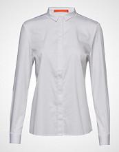 Coster Copenhagen Regular Shirt Langermet Skjorte Hvit COSTER COPENHAGEN