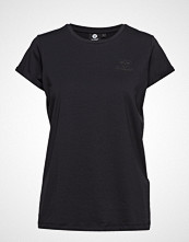 Hummel Hmlisobella T-Shirt S/S T-shirts & Tops Short-sleeved Svart HUMMEL