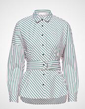 InWear Heloise Shirt Langermet Skjorte Blå INWEAR