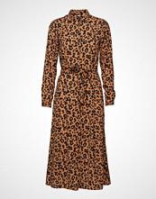 Vero Moda Vmgreen Ankle Shirt Dress Vma