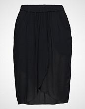 Rabens Saloner Crinkle Skirt