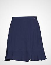 Tommy Jeans Tjw Frill Hem Detail Skirt