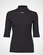 Hummel Hive Hmlalberte T-Shirt S/S T-shirts & Tops Short-sleeved Svart HUMMEL HIVE