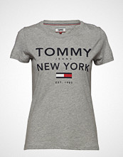 Tommy Jeans Tjw Essential Graphic Tee