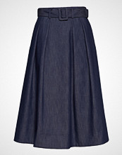 Tommy Hilfiger Zendaya Tailored Denim Skirt
