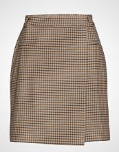 Selected Femme Slfmargery Hw Short Skirt B