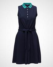 Gant Op1. Tp Sleeveless Pique Dress