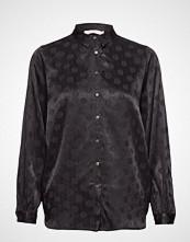 Rabens Saloner Dot Jacquard Shirt