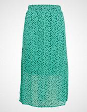 Denim Hunter Dhagnes Long Skirt