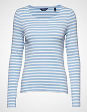 Gant 1x1 Rib Ls T-Shirt
