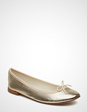 Repetto Paris Cendrillon Ad Ballerinasko Ballerinaer Gull REPETTO PARIS