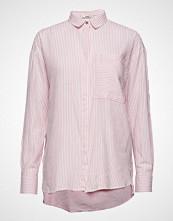 Only Onlfcarry Life L/S Shirt Wvn Langermet Skjorte Rosa ONLY