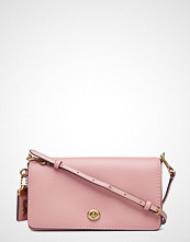 Coach Glovetanned Lthr Dinky Crossbody
