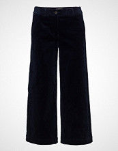 Second Female Tokia Mw Cropped Trousers