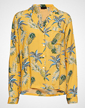 Lulu's Drawer Gardenia Shirt