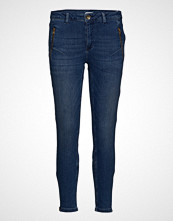 Coster Copenhagen Relaxed Jeans In 7/8 Length