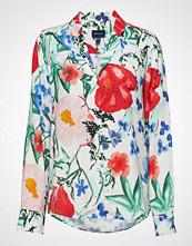 Gant O2. Garden Silky Shirt Blouse
