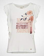 Cream Milano T-Shirt
