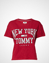 Tommy Jeans Tjw Boxy New York Tee