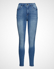 Gina Tricot Gina Curve Jeans Skinny Jeans Blå GINA TRICOT